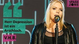 Victoria-Helene Bergemann: Wenn ich mutig wäre