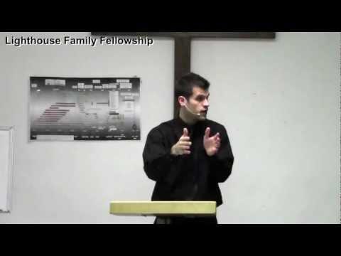 LHFF - Genesis 9 (Blessings and Cursings)