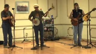Shenandoah Spirits Bluegrass Band: Glendale Train