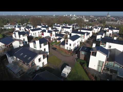 Villapark 't hof Kollenberg in Sittard (4K)