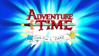 Adventure Time | Opening Theme (English) (HD)