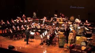 Download Malaguena by Ernesto Lecuona Brassband 'De Bazuin' Oenkerk MP3 song and Music Video