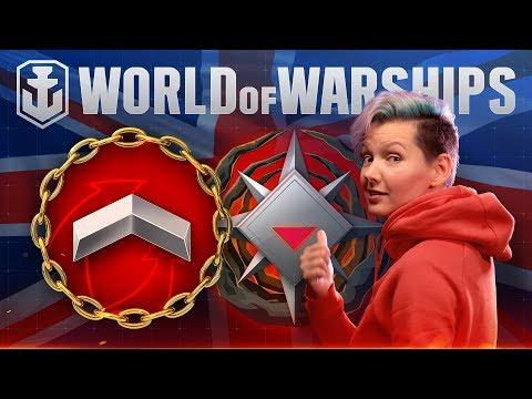 Developer Diaries 0.7.10 | World of Warships