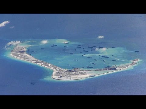 China's South China Sea claims unfounded, The Hague rules