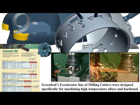 Library Presentations Greenleaf Aerospace Machinin