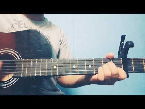 Jai Jai Shiv Shankar  War  Vishal Dadlani;benny Dayal  Guitar Lesson By Vinayak