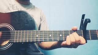 Jai Jai Shiv Shankar || War || Vishal Dadlani;Benny Dayal || Guitar Lesson By Vinayak ||