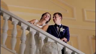 Свадебная видеосъемка  г.Борзна от Wedding+