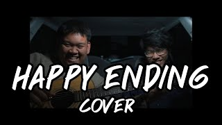 Happy Ending  |  Cover by Moodlody