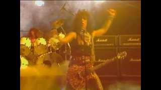 "KISS - All Hell's Breakin' Loose  ""Video"""