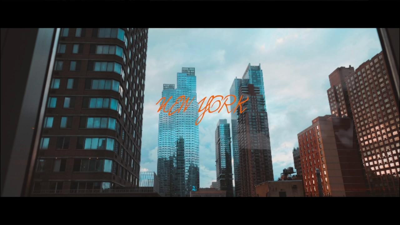 Download NY TRIP 2K17