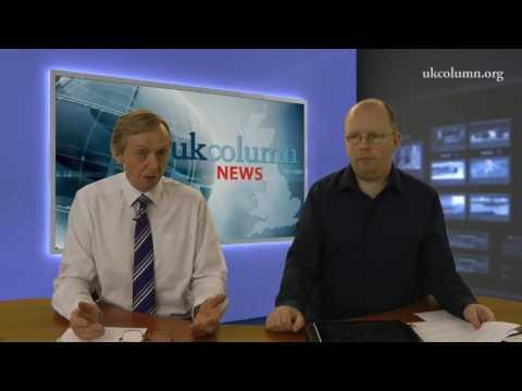 UK Column News 1st June 2016