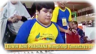 Video Leuwih Adhi Pradana Mengiringi Temannya bernyanyi dan Ikuti Lelang Lukisan Villa Bogor Indah download MP3, 3GP, MP4, WEBM, AVI, FLV Oktober 2019