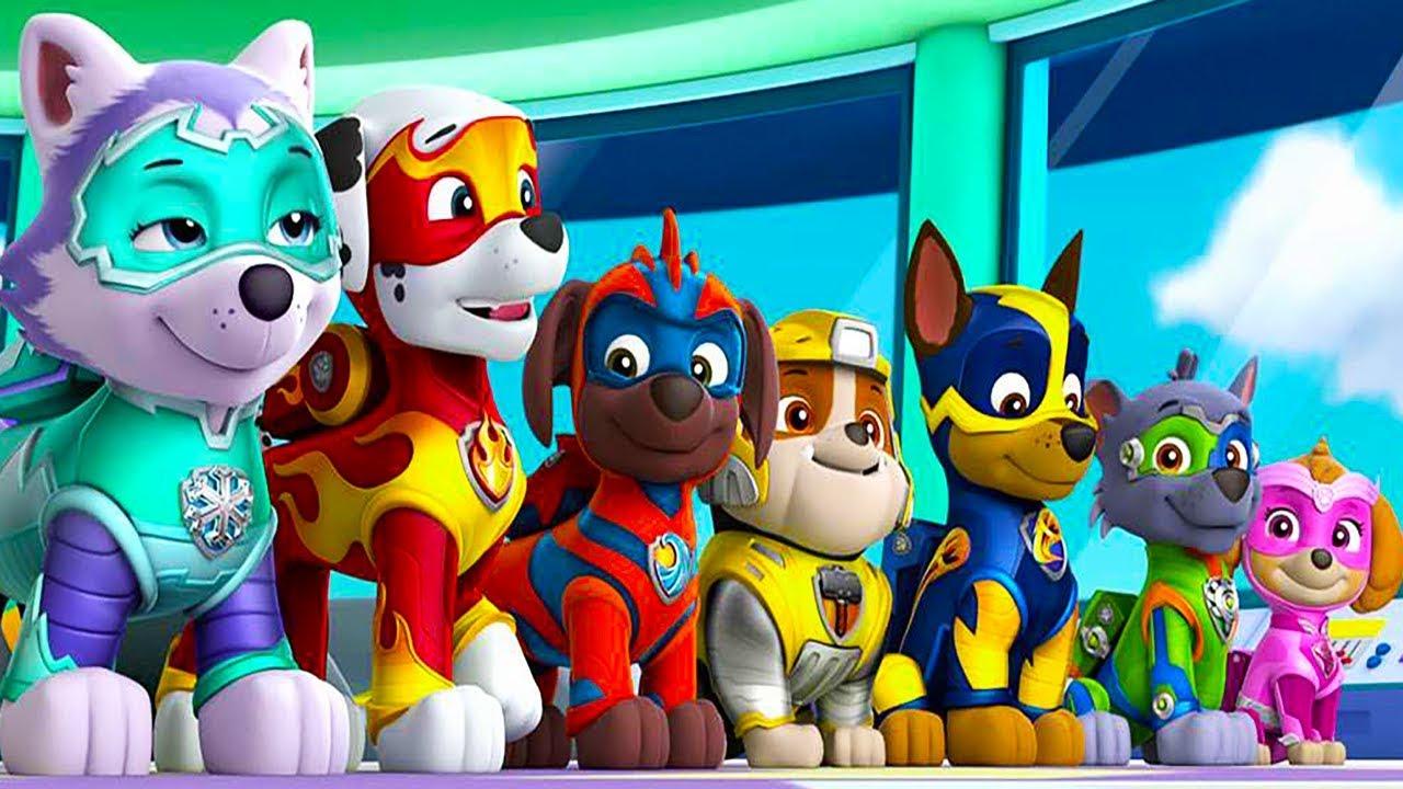 download film kartun paw patrol global tv bahasa indonesia