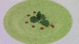 Vegan Broccoli And Potato Soup
