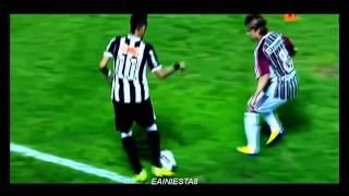Neymar Tchu Tcha Tcha (Remix)