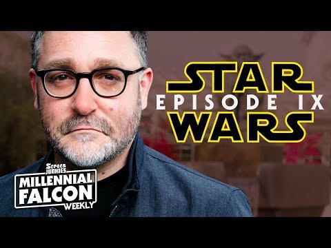 Download Youtube: Too Many Reasons Why Disney Fired Star Wars: Episode 9 Director Colin Trevorrow - MILLENNIAL FALCON