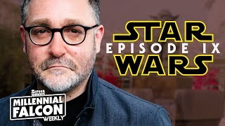 Too Many Reasons Why Disney Fired Star Wars: Episode 9 Director Colin Trevorrow - MILLENNIAL FALCON thumbnail