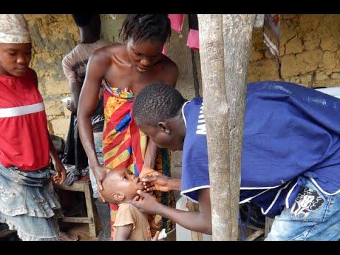 وفاة أكثر من 900 شخص بسبب الحصبة في مدغشقر  - نشر قبل 22 دقيقة