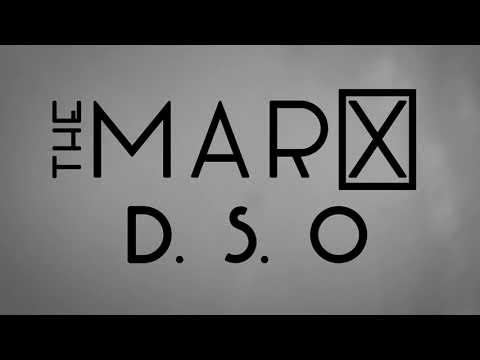 D.S.O. - The MARX