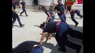 CITTE SWAT * Contenção Tática em Emergência Pré-Hospitalar
