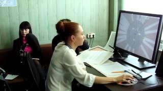 Конкурс профмастерства 1 место РА Якутск