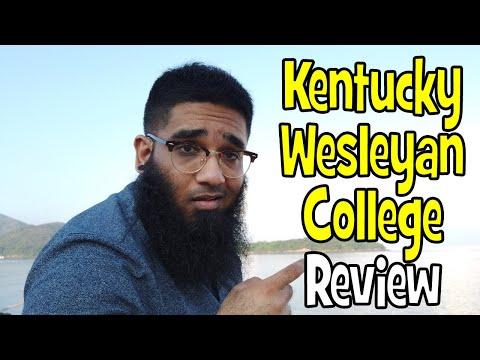 ???? Kentucky Wesleyan College Worth it ? + Review!????