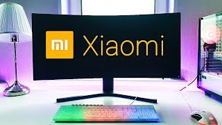 ПУШКА Xiaomi Mi Surface Display
