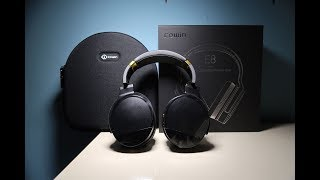 Is COWIN E8 Noise Cancelling Bluetooth Headphones Worth it?