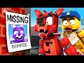 Gambar cover Bonnie Is MISSING! - Fazbear and Friends SHORTS #1-5 Compilation