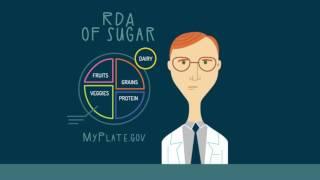 El azúcar: oculta a simple vista - Robert Lustig
