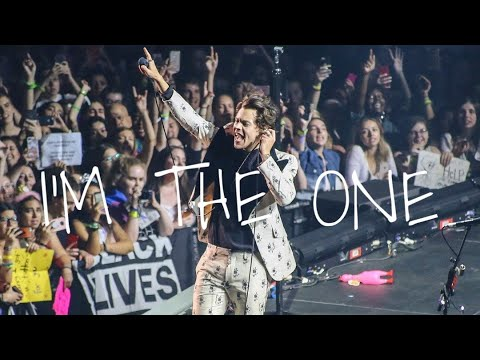 Harry Styles // I'm The One