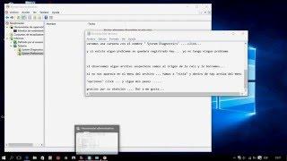 Como eliminar virus desde la raiz de windows 10