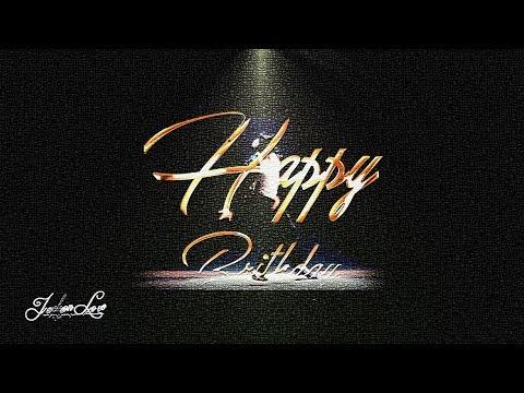 Happy Birthday ♥ Michael Jackson [2017]