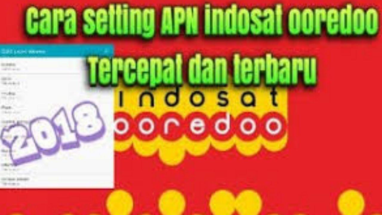 Settingan Apn Indosat Untuk Paket Yellow Speed Wuzzz Youtube Im3 Ooredoo Rp0