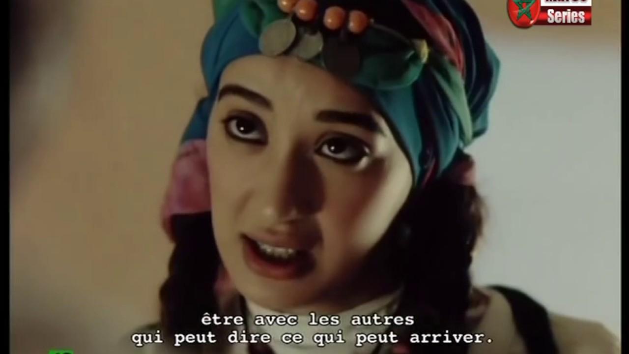 film marocain kharboucha