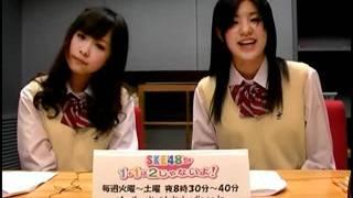 2010.11.27 平松可奈子 梅本まどか.