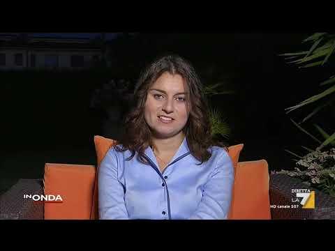 """Susanna Ceccardi: """"Vinco in Toscana e mi dimetto da europarlamentare"""""""