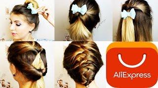 видео Аксессуары для плетения французской косы