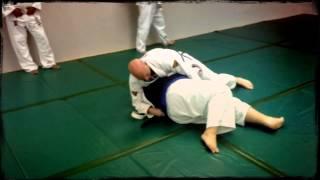 Gracie Blue Belt Roll Promotion (Joshua) FULL VIDEO