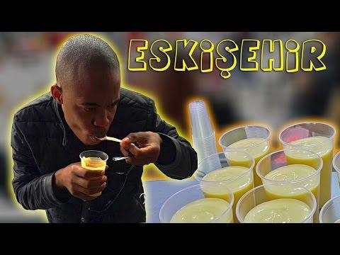 AFRICAN MOTSWANA  STUDENT  EXPERIENCES  ESKISEHIR TURKEY