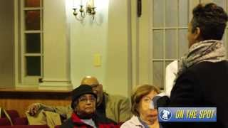 On The Spot: Town Hall With Councilwoman Cindy Bass (8th District)