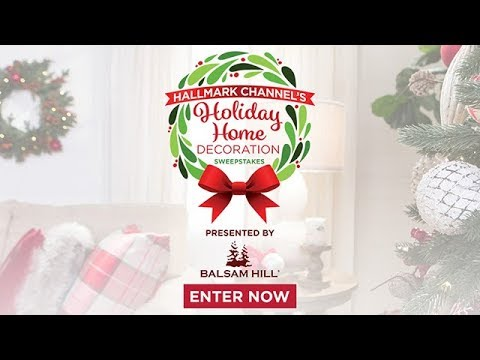 Hallmark tv sweepstakes