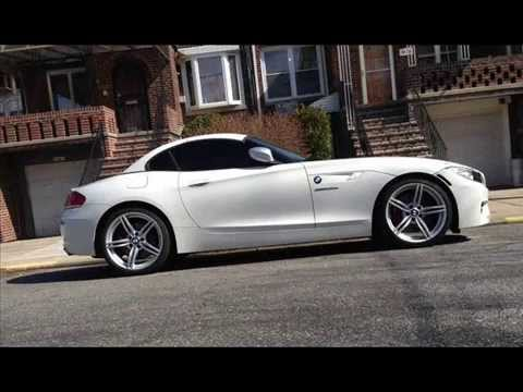 2017 Bmw Z4 New Best Cars Usa Youtube