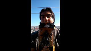 Unboxing y Review Black Panther Marvel legends Walmart exclusive (En español)