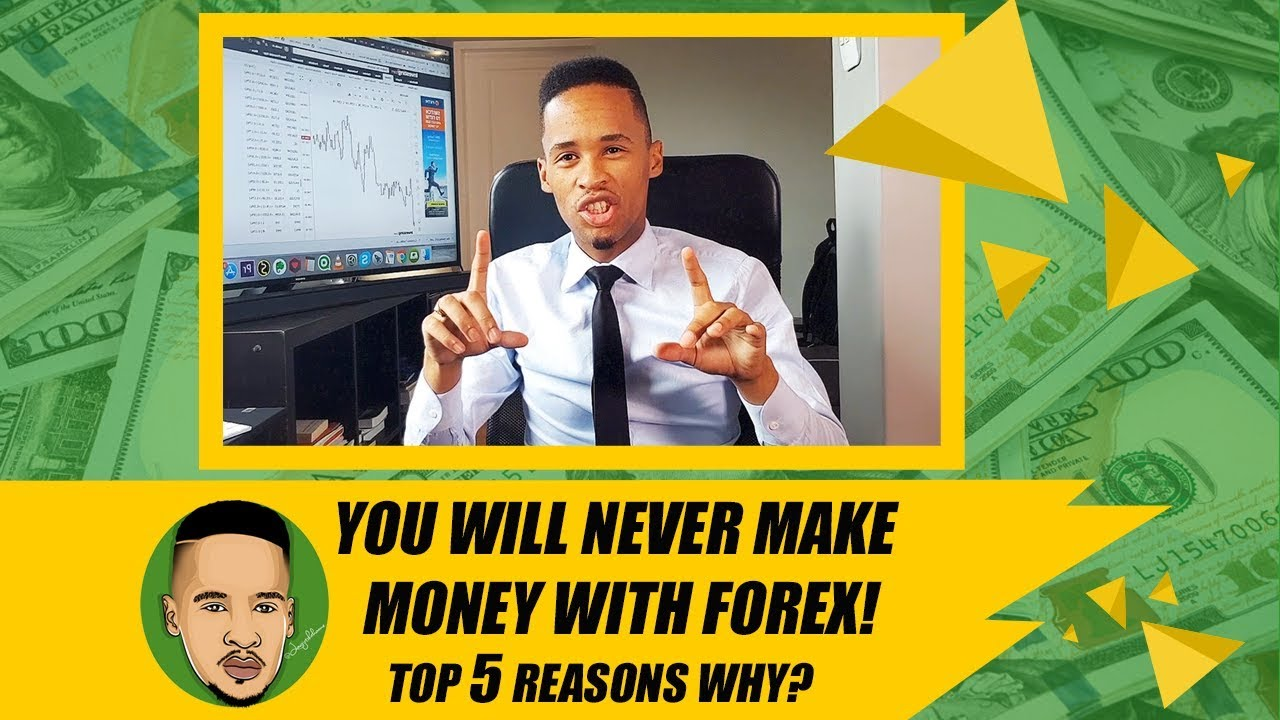 Is forex really making money