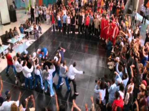 BHANGRA BEATS VS BREAK DANCE