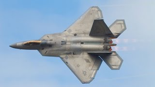 Is the F-22 Raptor Coming Back from the Dead?