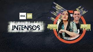CONFERÊNCIA INTENSOS  | PRISCILLA ALCANTARA E EDILSON DE LIRA | DIA 01 | VERBO PETROLINA |
