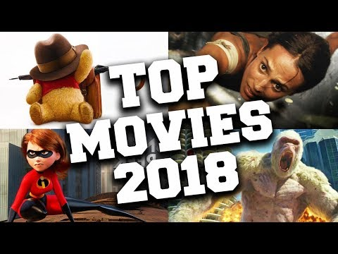 Top 50 Movies 2018 (Best Upcoming Movies)
